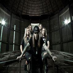 Children of Bodom.