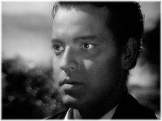 Orson Welles - Edward Rochester, Jane Eyre 1943 film