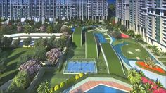 The price for the villas by Amrapali in Greater Noida starts from  Rs 1.03 crore onwards. Apart from villas, there are apartments that start from Rs 45.00 lacs onwards....