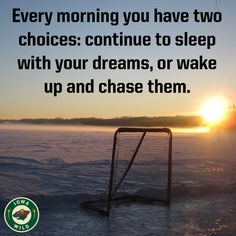 Hockey motivation 1