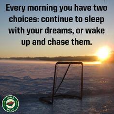 #Motivation #Quote #Hockey #IAWild