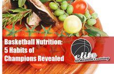 Basketball Nutrition