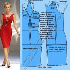 Tremendous Sewing Make Your Own Clothes Ideas. Prodigious Sewing Make Your Own Clothes Ideas. Sewing Dress, Dress Sewing Patterns, Sewing Clothes, Clothing Patterns, Style Patterns, Dresses For Teens, Nice Dresses, Look Office, Simple Summer Dresses
