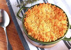 mashed cauliflower and cheese gratin 039 WM