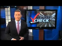 Ben Swann On Heads Rolling at IRS - 7 IRS Administrators Identified In A...