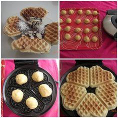 Bereketli mutfagim: 1-3-08 - 1-4-08 Trifle, Sweets Recipes, Food Art, Brunch, Food And Drink, Bread, Cookies, Breakfast, House