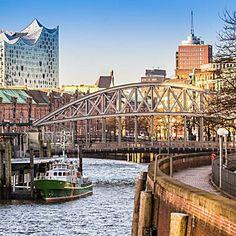 Das sind die beliebtesten Hotels in Hamburg