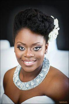 Nigerian Wedding on Facebook.