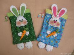 Easter pocket