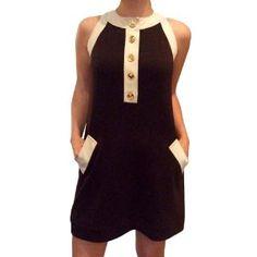 Bailey Blue Women's Ponte Shift Dress (Apparel) via Realadriatic.com