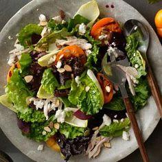 Easy Summer Salad   MyRecipes.com