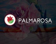 "Check out new work on my @Behance portfolio: ""Palmarosa -branding logo"" http://be.net/gallery/36195345/Palmarosa-branding-logo"