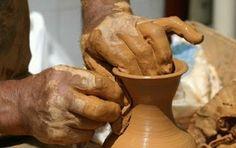 A minha esperança é Jesus!: Este vaso de barro tem Aliança com Deus!