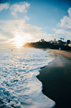 Image discovered by JcB. Find images and videos about summer, nature and beach on We Heart It - the app to get lost in what you love. Places To Travel, Travel Destinations, Wallpaper Collection, Sea Waves, Summer Vibes, Beautiful Places, Photos, Adventure, Sunset