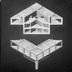 architectural-review:  Solo House, Cretas, Spain, Pezo von Ellrichshausen, 2013