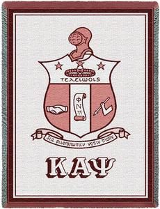 Fraternity Blankets - There really are a broad range of blankets available on the market now. The most typical ones are cott Fraternity Gifts, Kappa Alpha Psi Fraternity, Divine Nine, Greek Life, Tapestry, Paddles, Greeks, Afghans, Dallas Cowboys