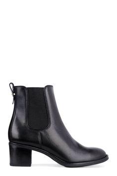 Stiefeletten TESA - Boots und Stiefeletten - Schuhe - SIE Gino Rossi