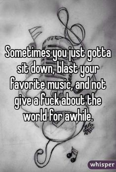 music quotes 19 Ideas For Quotes Music Lyrics Happy Truths True Quotes, Best Quotes, Funny Quotes, Rock Quotes, Quotes Quotes, Qoutes, Breaking Benjamin, Papa Roach, Garth Brooks