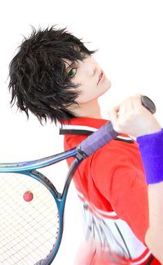 Akaya Kirihara - Takuwest(沢西) Akaya Kirihara Cosplay Photo - Cure WorldCosplay