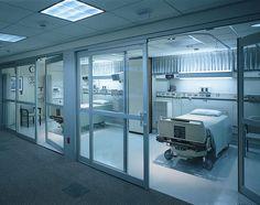 San Pedro Peninsula Hospital ICU Unit