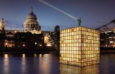 The Totally Thames festival takes place throughout September