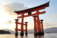 Culture - Japan shrine 101
