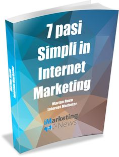 7 Pasi Simpli In Internet Marketing