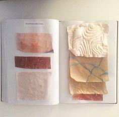 Latex art samples