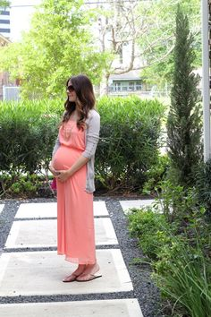 I have this dress. At least I know I would possible look good in it pregnant. (: