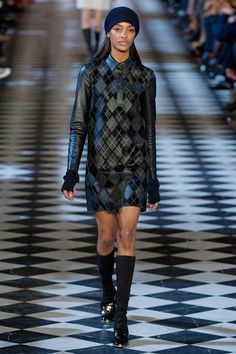 Tommy Hilfiger Fall 2013 RTW Collection - Fashion on TheCut