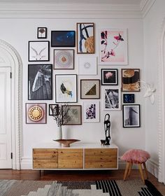 100 Gallery Wall Ideas In 2020 Gallery Wall House Interior Interior