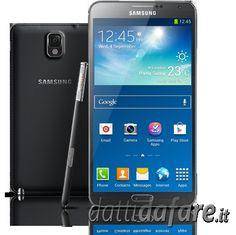Samsung note in offerta