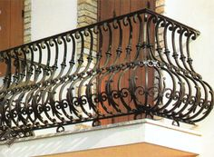 juliet balcony grand exterior entrance ideas - Google Search