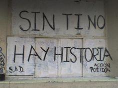 Sin ti no hay historia