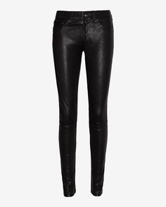 rag & bone/JEAN Washed Leather Pant #INTERMIX #SWEEPSTAKES