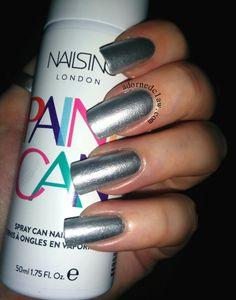 Nails inc shorditch lane paint can