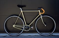 Need a bike... this will do.