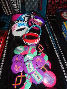 POP Music Group One Direction 1D Birthday Party Ideas   Photo 6 of 24   Catch My Party