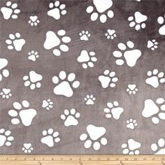IVORY OFF WHITE CREAM WINTER MINKY CUDDLE DIMPLE DOT SEW QUILT CRAFT FABRIC BTY