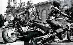 Anniversaire BMW, 90 ans : Une R 69 et une F 800 R