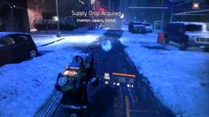 Tom Clancy's The Division#MPM4:|:|| 957 Supply Drop Acquired!!