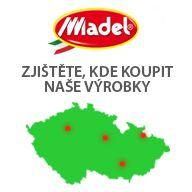 Prodejny Madel