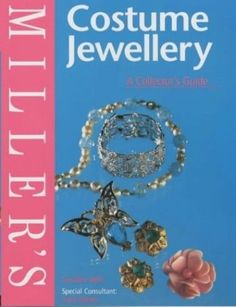Miller s Costume Jewellery: A Collector s Guide (Mil..., Tolkien, Tracy Hardback
