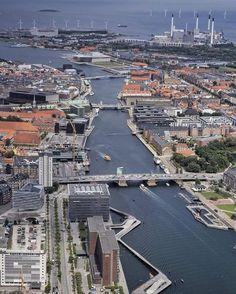 Copenhagen, Hovedstaden | Denmark