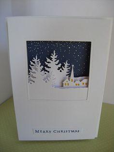 Christmas Window | Flickr - Photo Sharing!