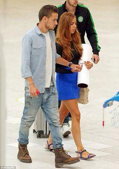 Liam et Sofia .....
