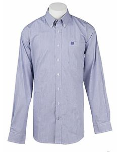 Cinch Men's Purple and White Stripe L/S Western Shirt https://www.cavenders.com/western/men/mens-shirts-apparel/cinch-shirts/1104299?cid=reco-_-product-detail-_-reco-1