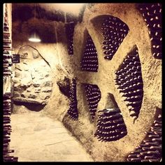 Cellar for wines t's been yet another wine-filled calendar year in the VinePair HQ, even Caves, Best Wine Coolers, Wine Cellar Basement, Home Wine Cellars, Wine Cellar Design, Wine Fridge, Italian Wine, In Vino Veritas, Cuisines Design