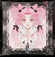 Avatar, Sailor Moon Usagi, Sailor Moon Crystal, Cartoon Art Styles, Kawaii Art, Art Studies, Fantasy Artwork, Magical Girl, Cute Art