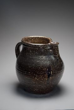 Barry Brickell early Fatso Pottery Marks, Clay, Vase, Ceramics, Antiques, Pots, Studio, Hall Pottery, Antiquities